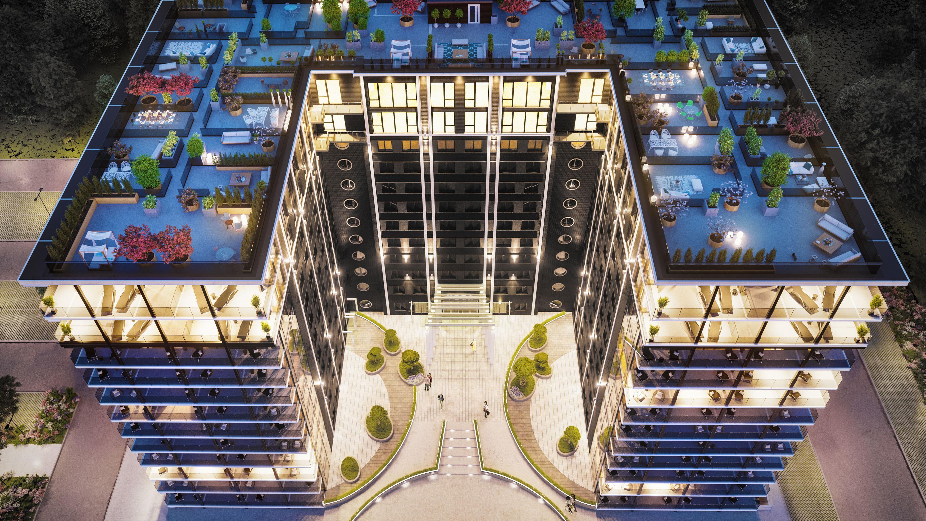 Vega kortermaja kogus ühisrahastuse toel kahe päevaga rekordilised 1,5 miljonit eurot