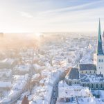 Estonian real estate market in 2019: market activity is slowing down