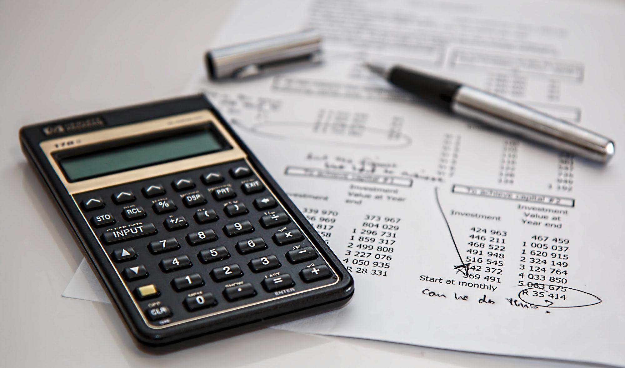 Come valutare un modello finanziario?