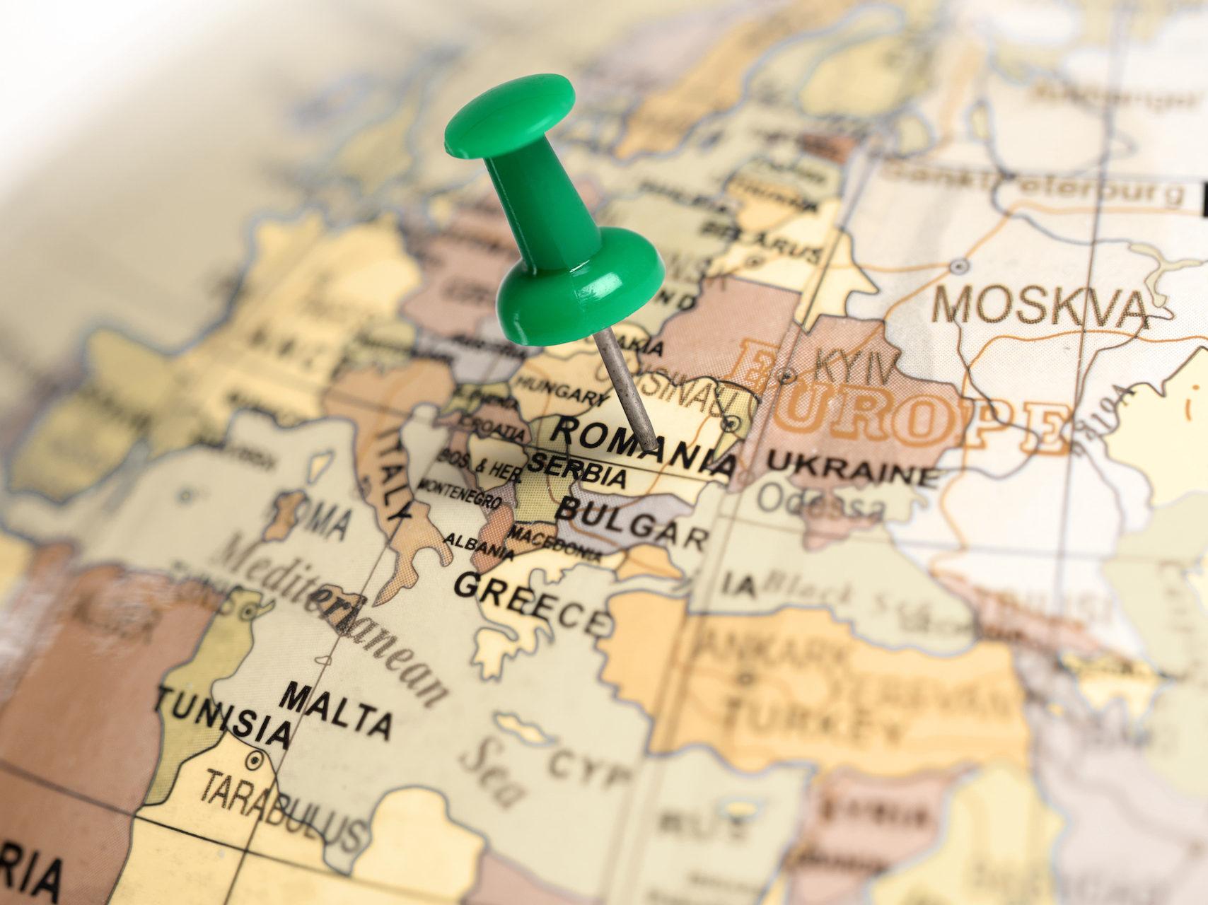 Mit Crowdestate in Rumänien investieren