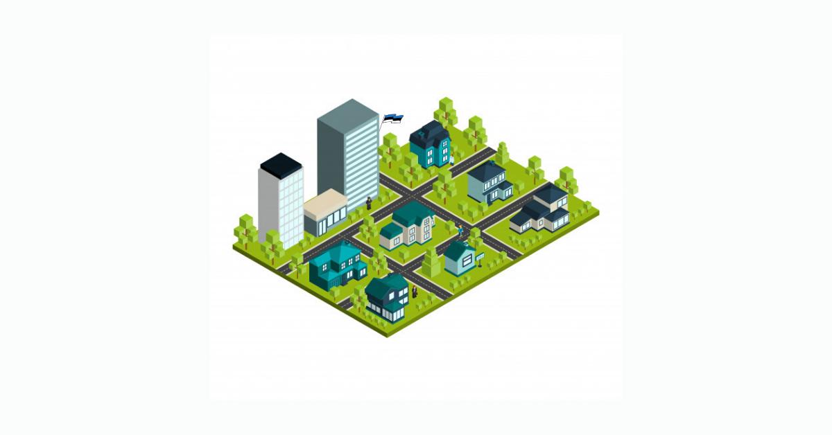 Eesti kinnisvaraturu ülevaade 2020