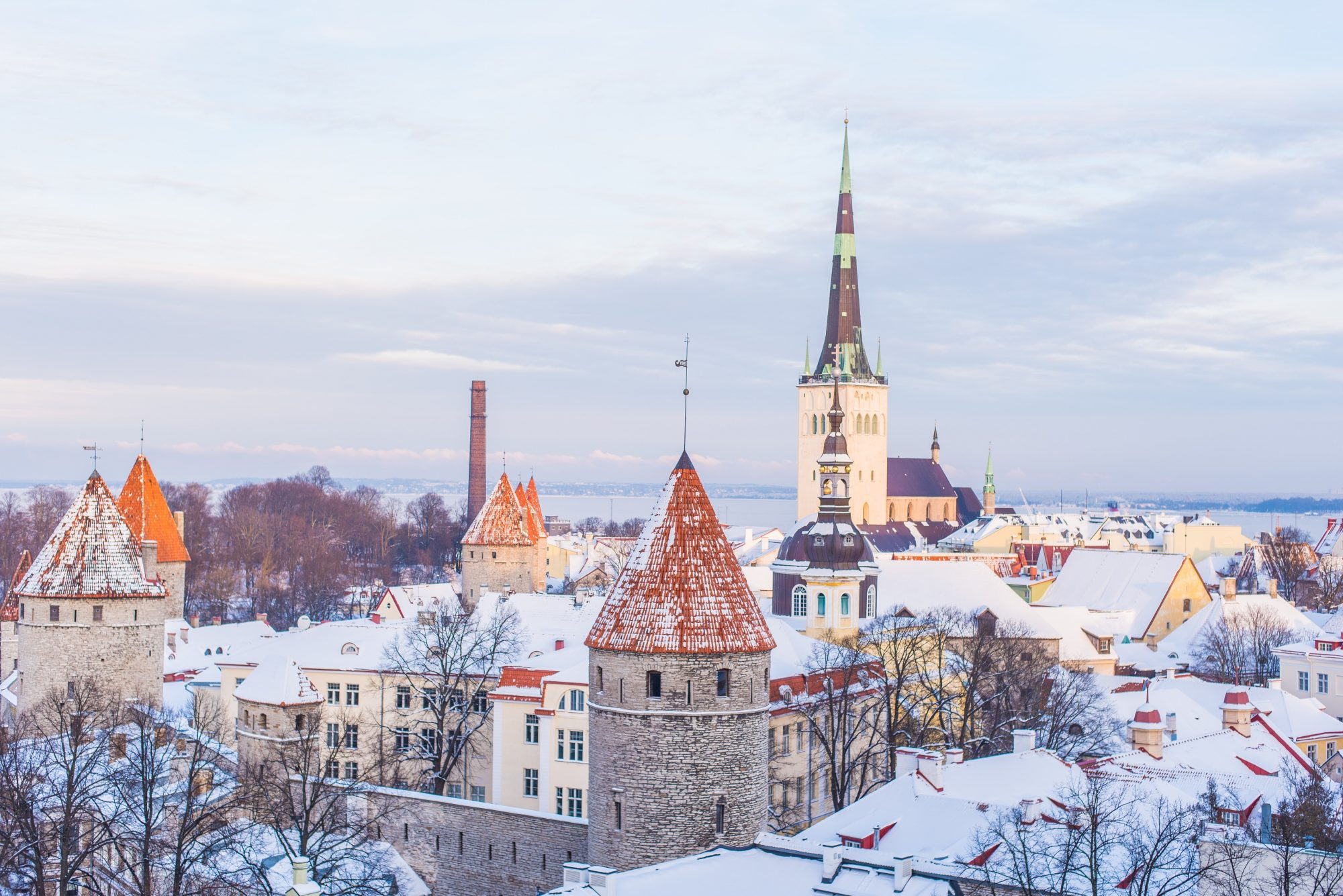 Estonian real estate market overview 2020