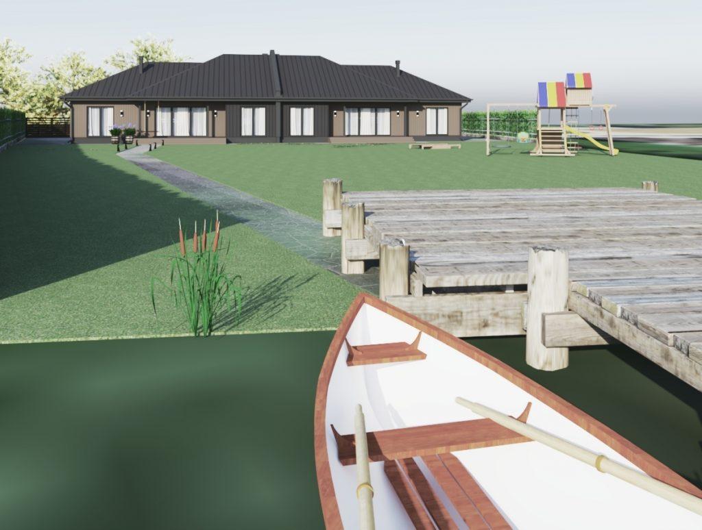 eet 4, Ādaži, Ādažu county, Latvia exited project