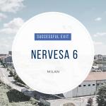 Successful exit: Nervesa 6, Milan