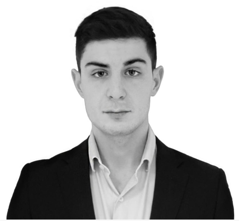 Intervista a Emanuele Decensi, Quantitative Risk & Management Analyst @JLL Italia