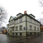 Eesti kinnisvaraturu ülevaade 2021