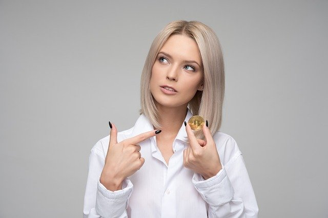 woman wondering if real estate investment trust a good investment