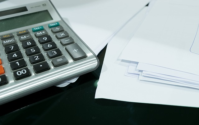 calculating how to invest in property